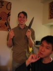 jeff with knives