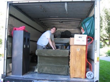 Jeff moves Bryan s stuff