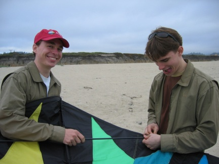 jeff and bryan kite