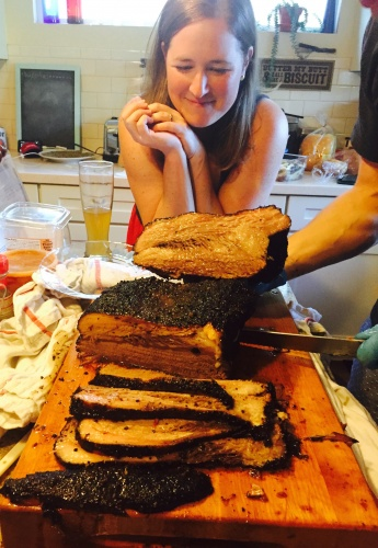 brisket exchange